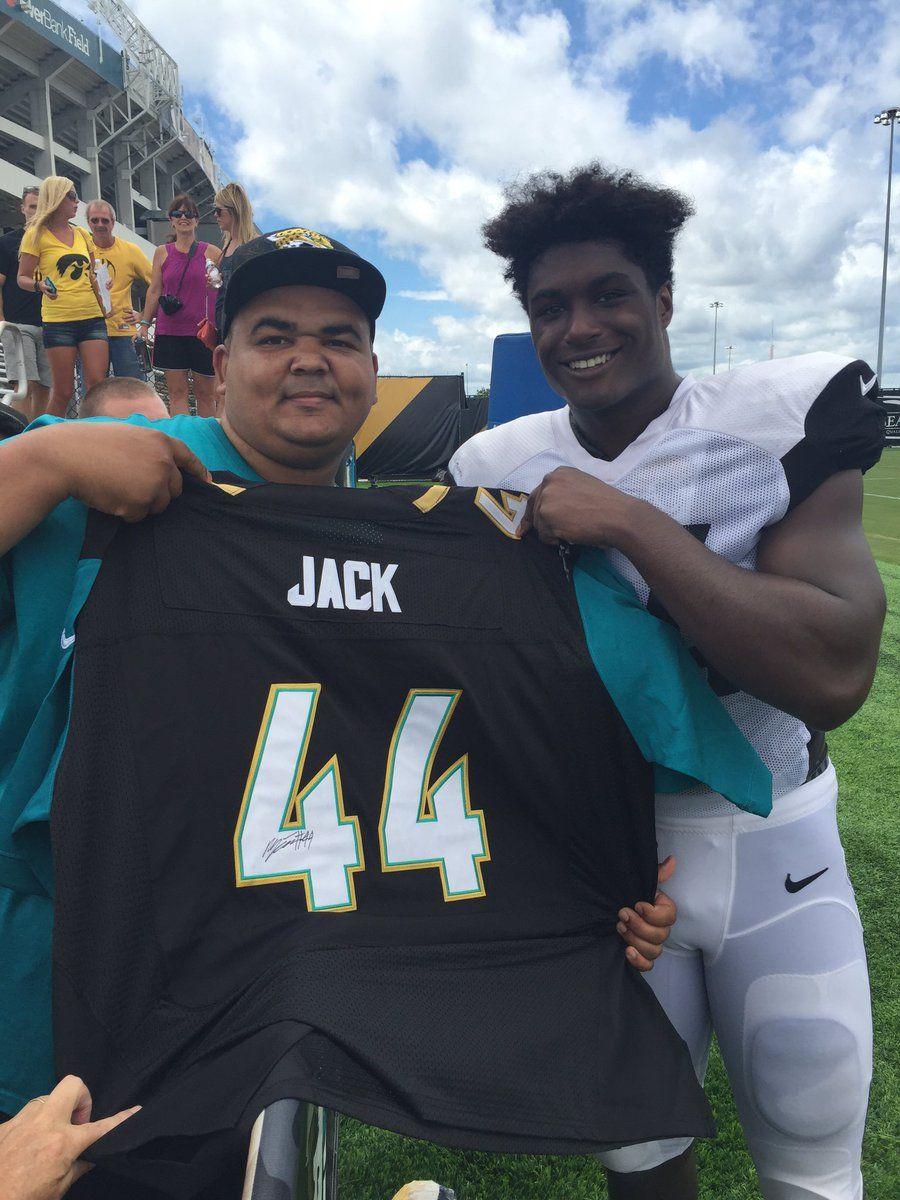 myles jack jersey