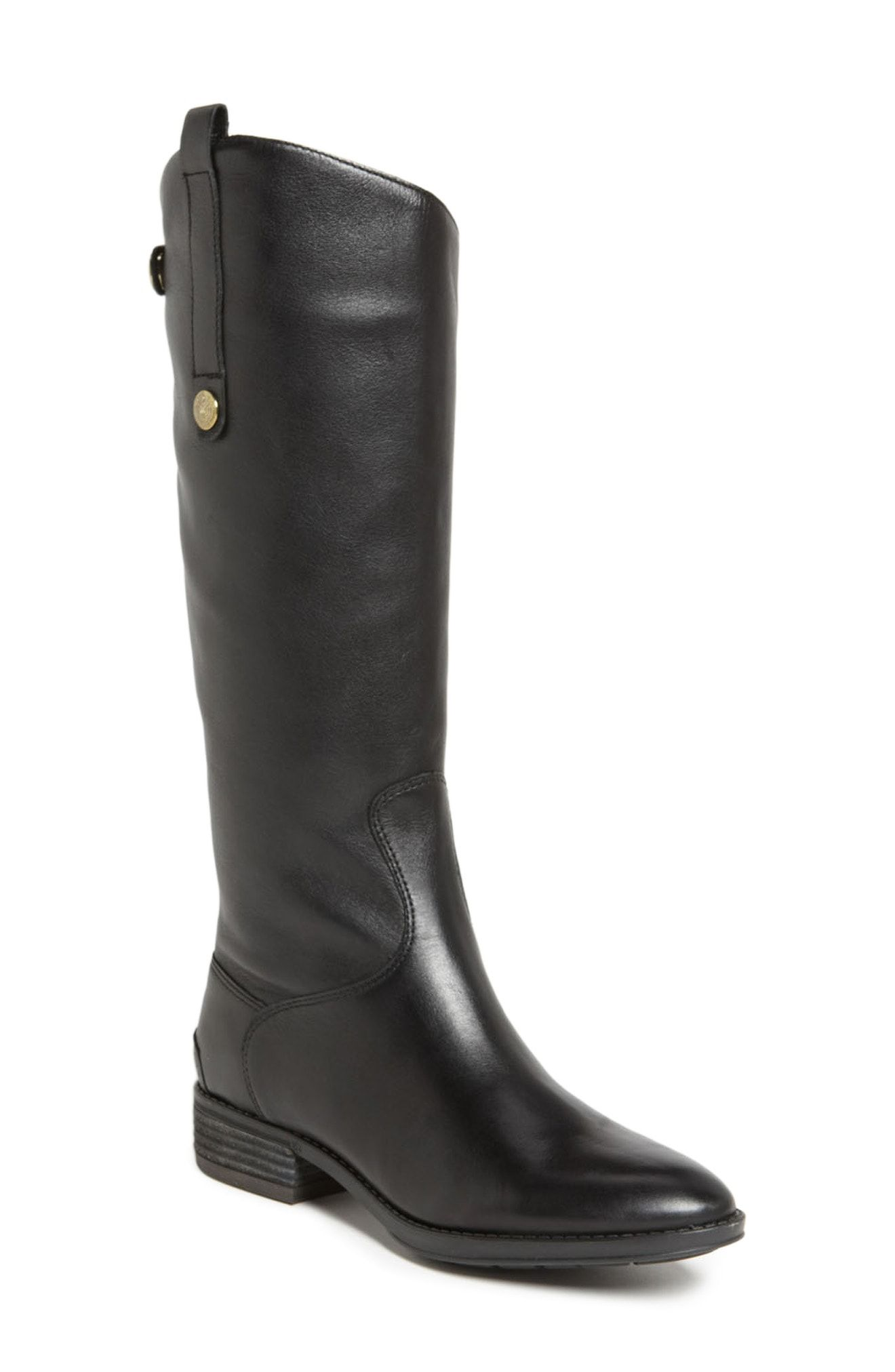 1bf9f0381d129 Sam Edelman Penny Boot available at  Nordstrom - brown