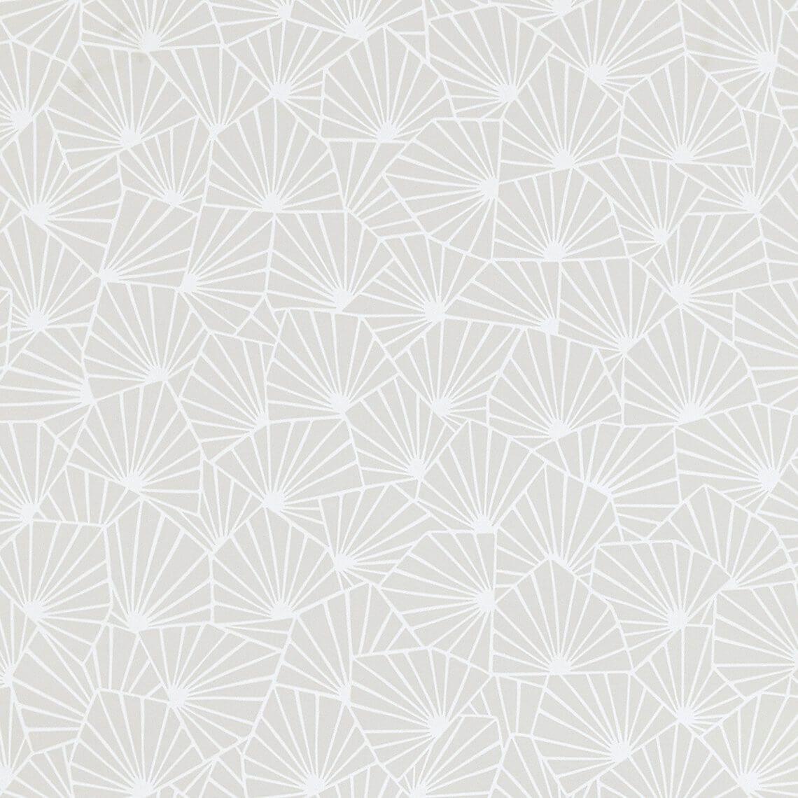 papier peint sibylle 100 intiss motif graphique mat gris perle papier peint papier peint. Black Bedroom Furniture Sets. Home Design Ideas