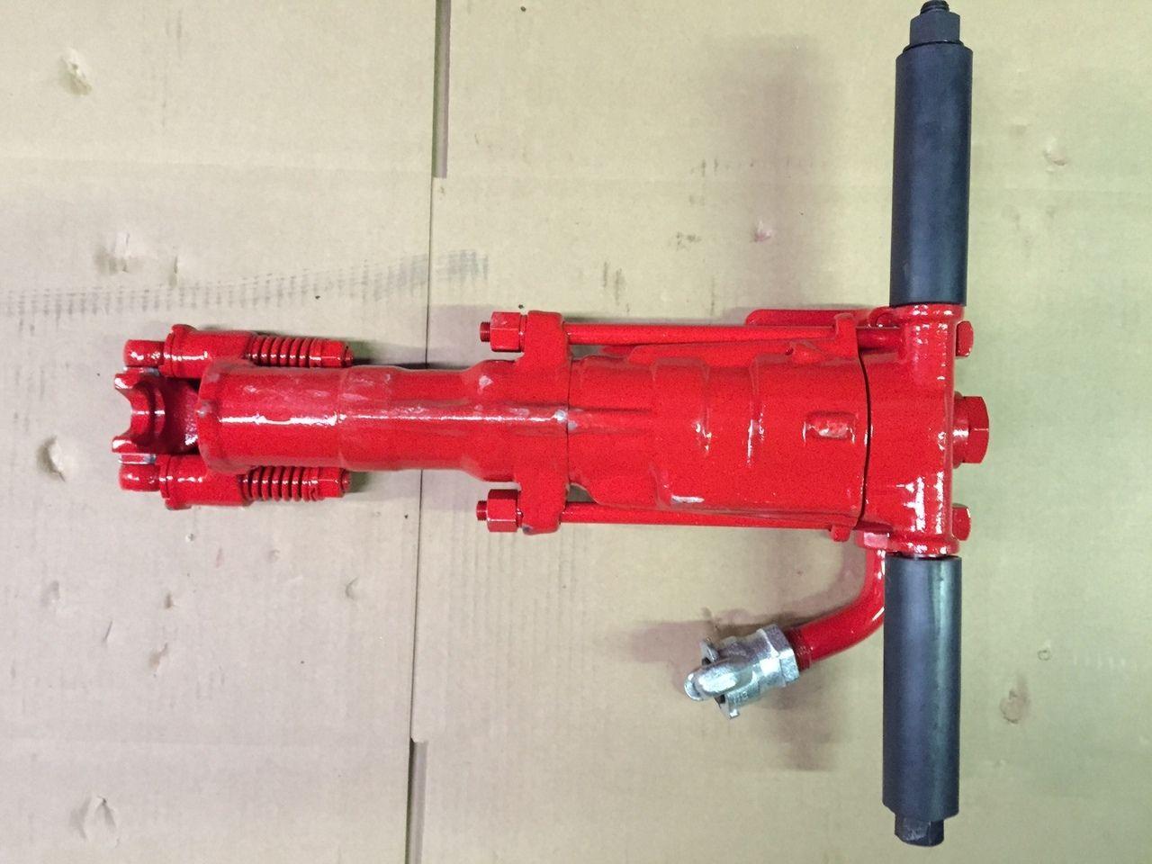 E Air Tool 1 Pneumatic Rock Drill Toku TJ20 Air Sinker