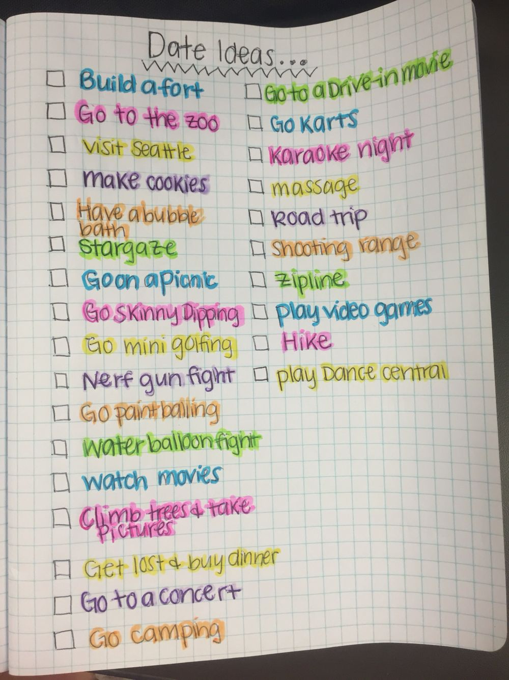 Date Ideas Cute Date Ideas Cheap Date Ideas Couples Things To Do