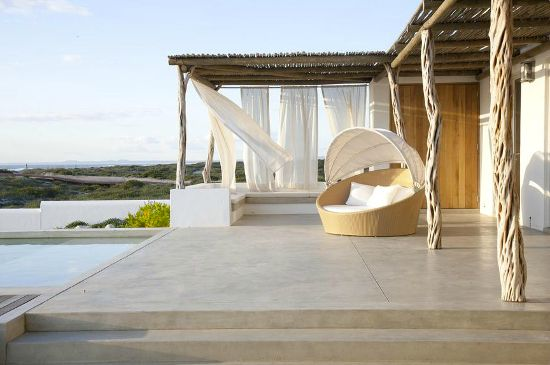 un due tre ilaria  HOUSE TOUR ⎬A BEACH HOUSE IN SOUTH AFRICA