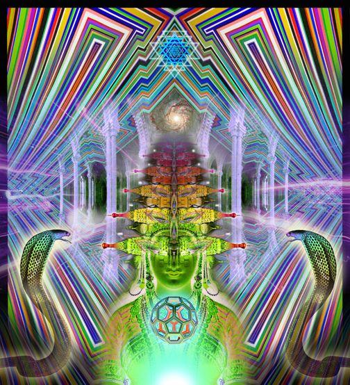 psychedelic art - Cerca con Google