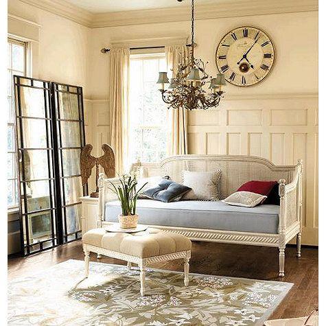 Louis Daybed-Ballard Designs - Louis Daybed-Ballard Designs Bedroom Ideas Pinterest Daybed