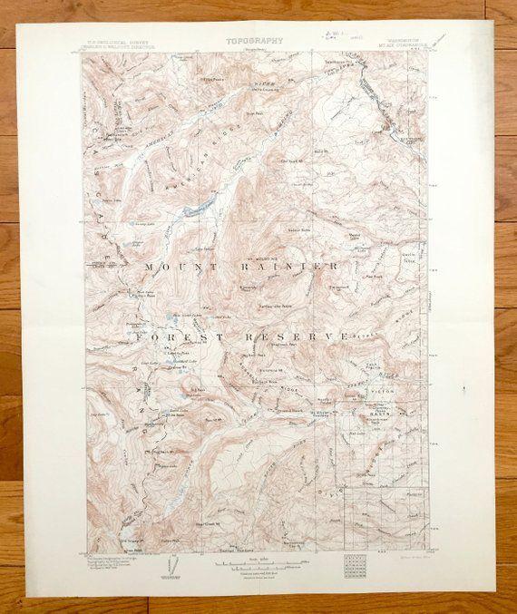 Antique Mount Aix, Washington 1904 US Geological Survey Topographic on whatcom county, yakima wa history, northwest ga county map, pierce county, wenatchee county map, spokane county, san juan county, lewis county, grays harbor county, yakima area wineries, roosevelt county map, chelan county map, columbia county, yakima weather, yakima union gap wa, lincoln county, skagit county, clark county map, yakima washington, snohomish county, yakima indian clothing, charlottesville county map, king county, okanogan county, ketchikan county map, mount rainier national park map, jefferson county, kitsap county, clark county, grant county, benton county, yakima eisenhower high school, yakima mall, washington map, riverside county map, rowan county ky map, franklin county, yakima restaurants,