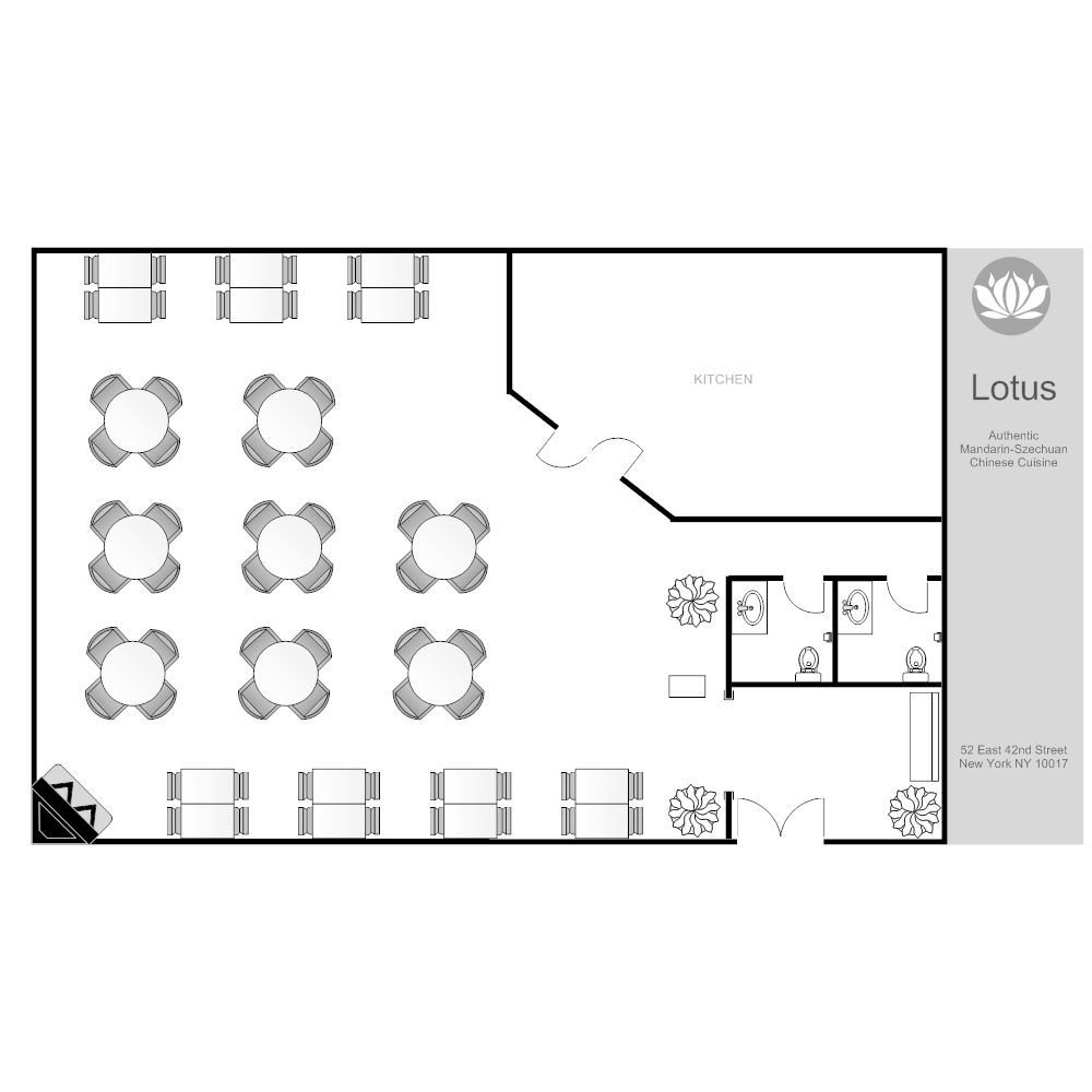 Restaurant Layout Restaurant Layout Restaurant Floor Plan Floor Plan Layout