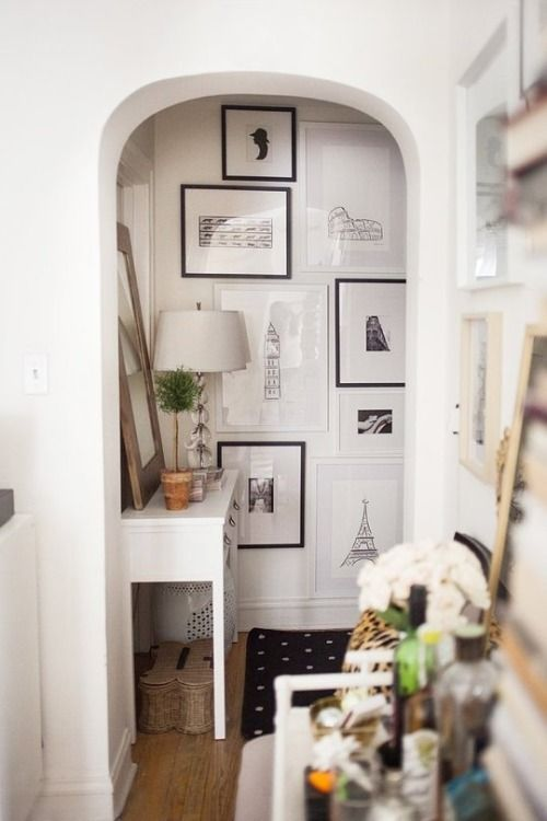 Pin by Design Addict Mom on Interior Inspiration Pinterest Wall