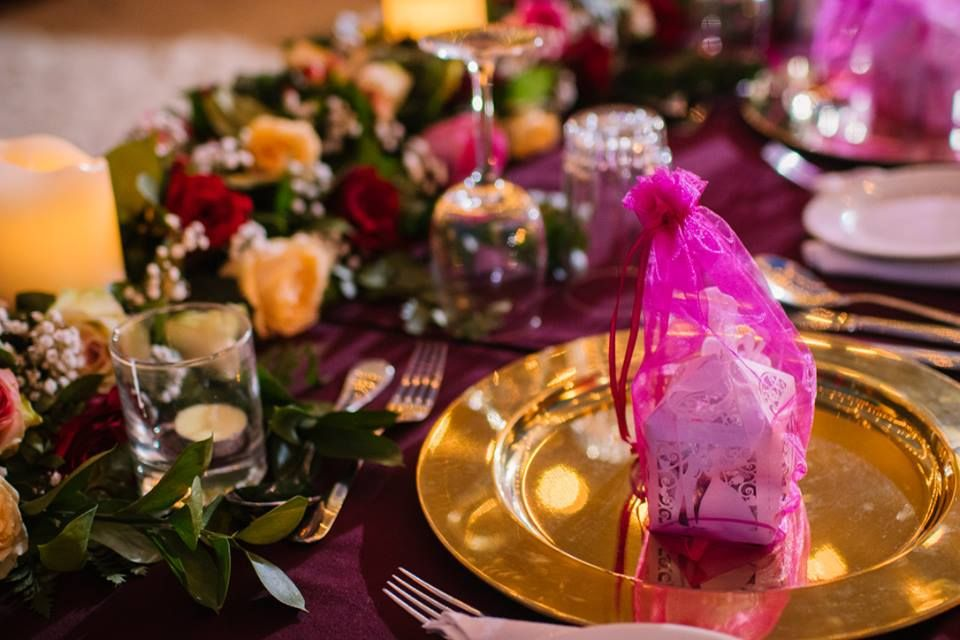 Mombasa, Kenya, Diani Beach weddings (With images) | Table decorations ...
