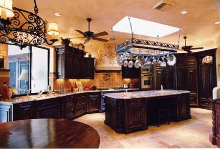 to kitchen you make that style cottage cook country in design kitchens want tuscan interior will