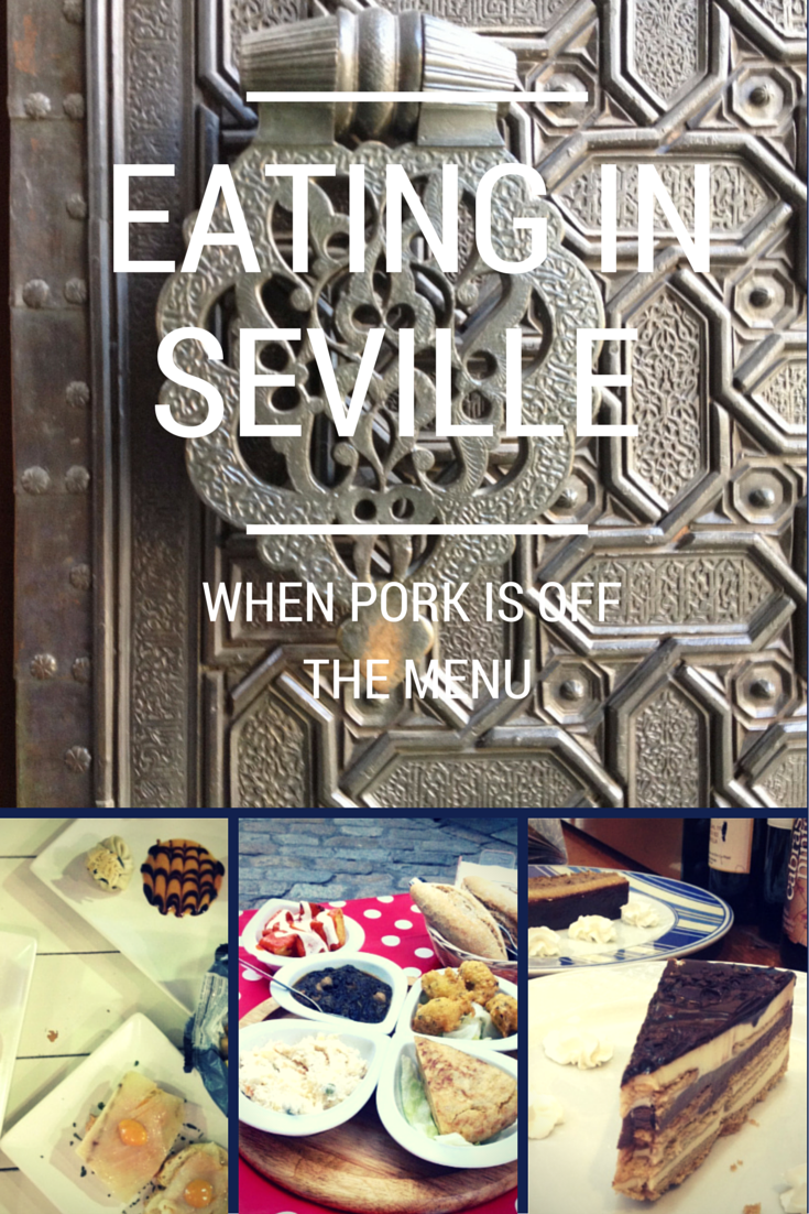 Eating In Seville When Pork Is Off The Menu Halal Recipes Seville Culinary Travel