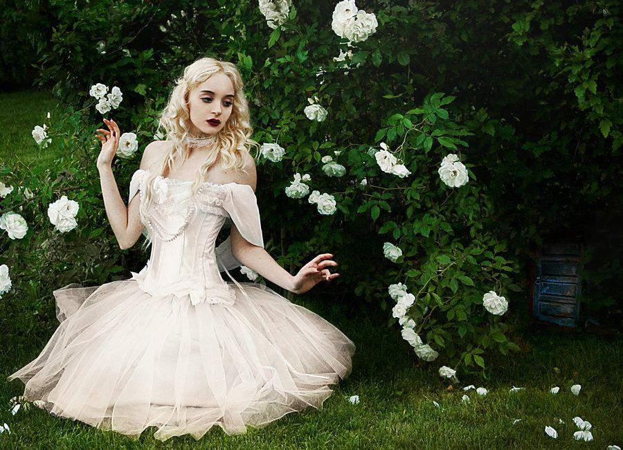 фотосессия алиса в стране чудес фото: 13 тыс изображений ...