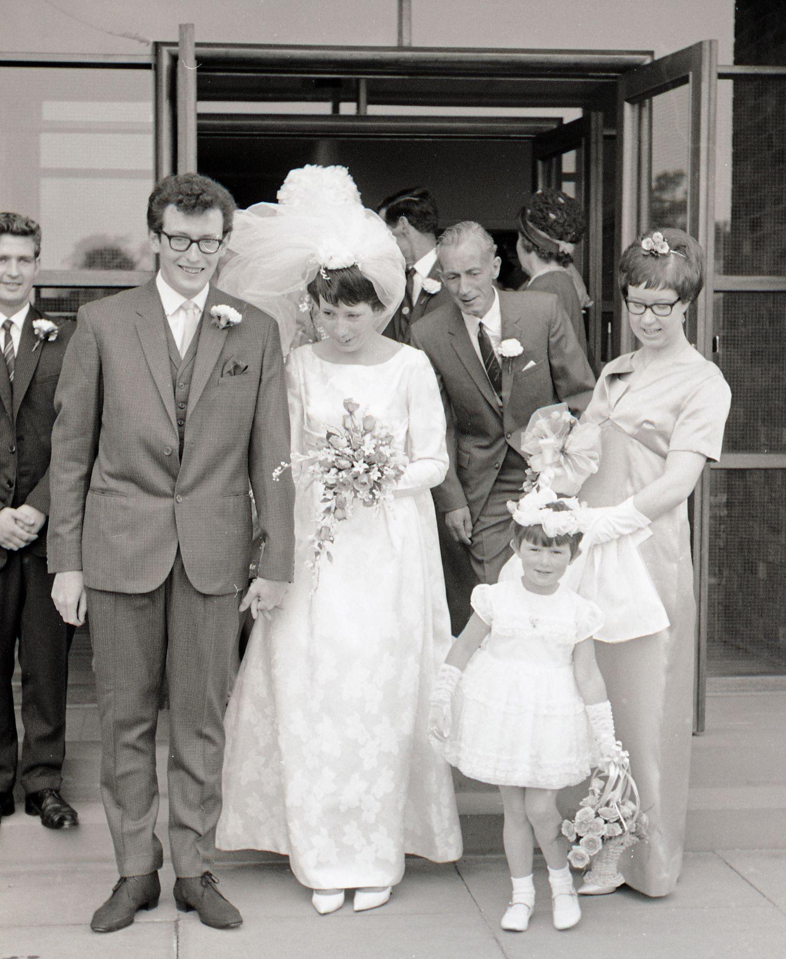 Found photo wedding s vintage wedding pics pinterest s