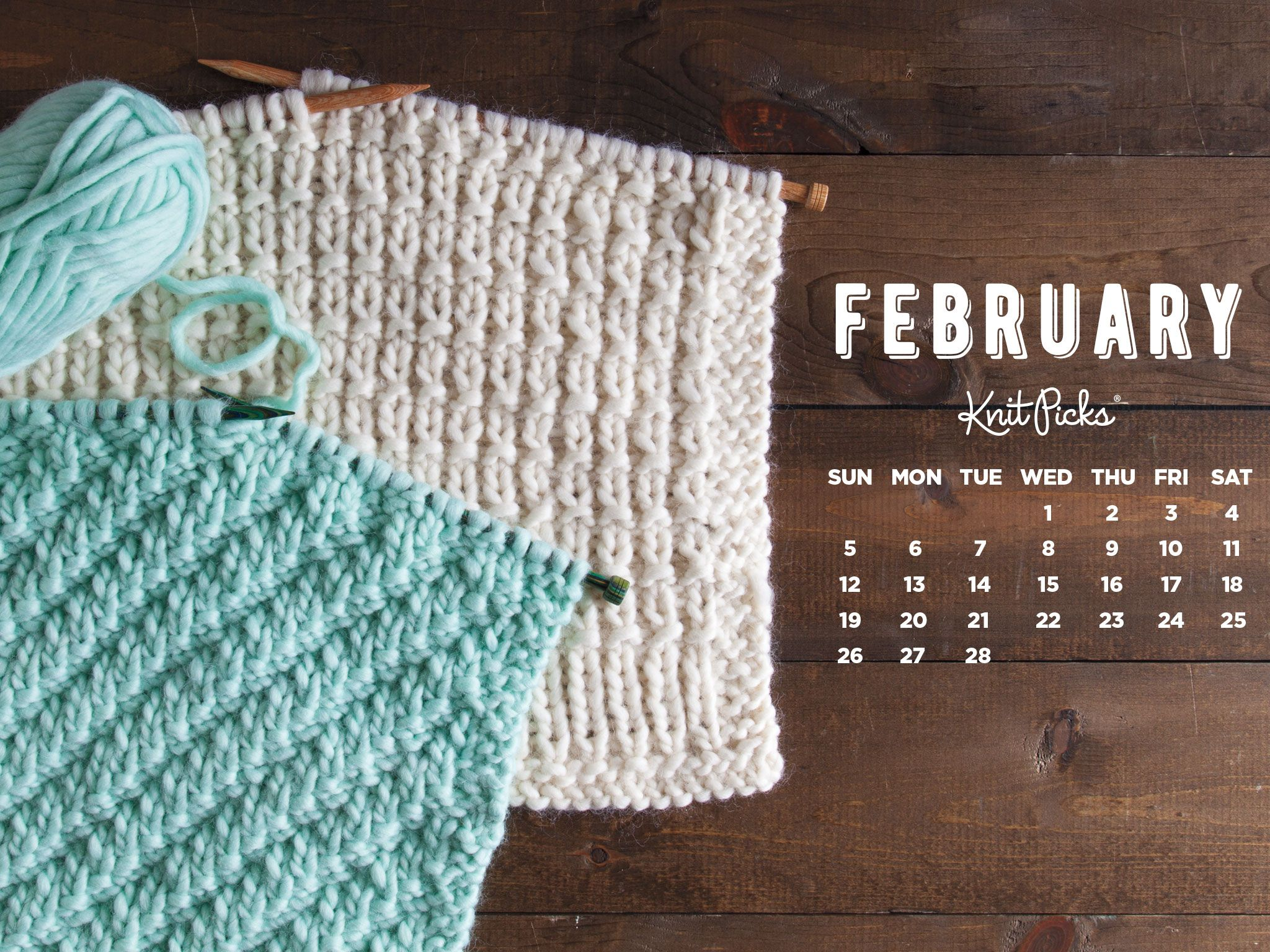 Knitting Desktop Background : Desktop wallpaper calendar picture michigan wallpapers 4k