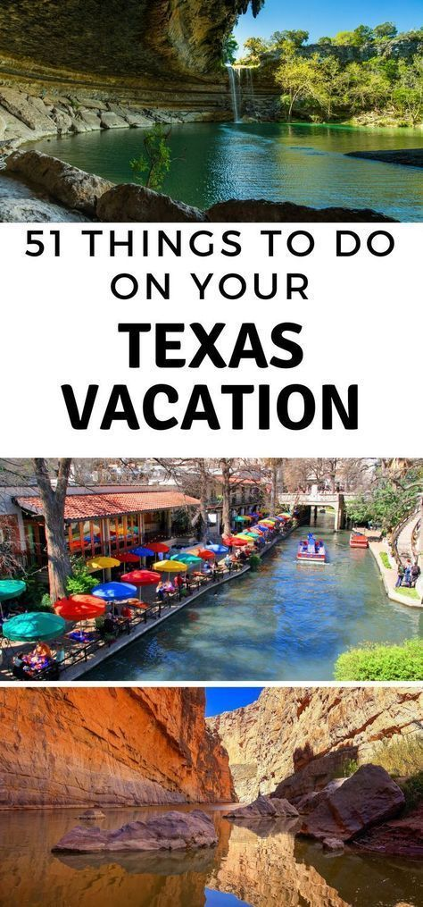 51 TOP Tips & Things To Do In Texas | The Frugal Navy Wife