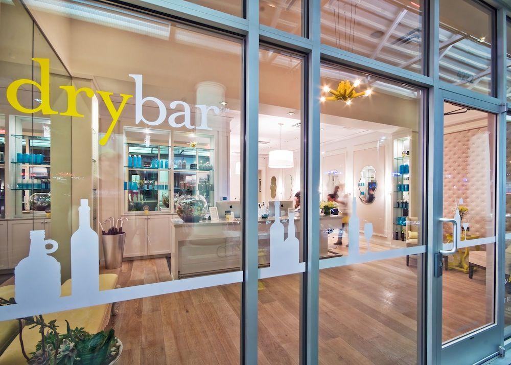 Drybar dallas drybar shops locations pinterest for Blo hair salon