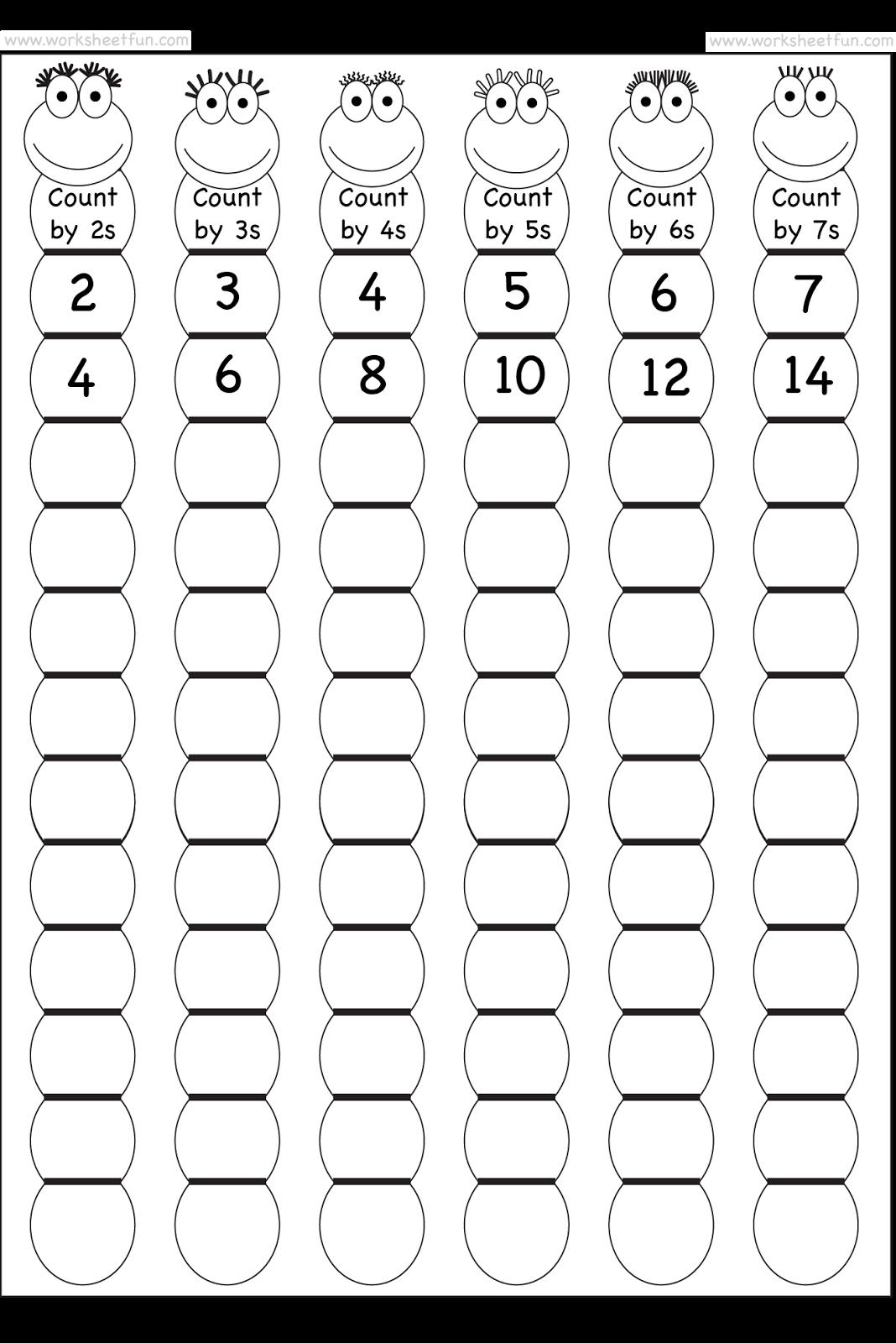 Πάω Α\' και μ\'αρέσει: Εκτυπώσιμες σελίδες με αριθμούς από το 1-100 ...
