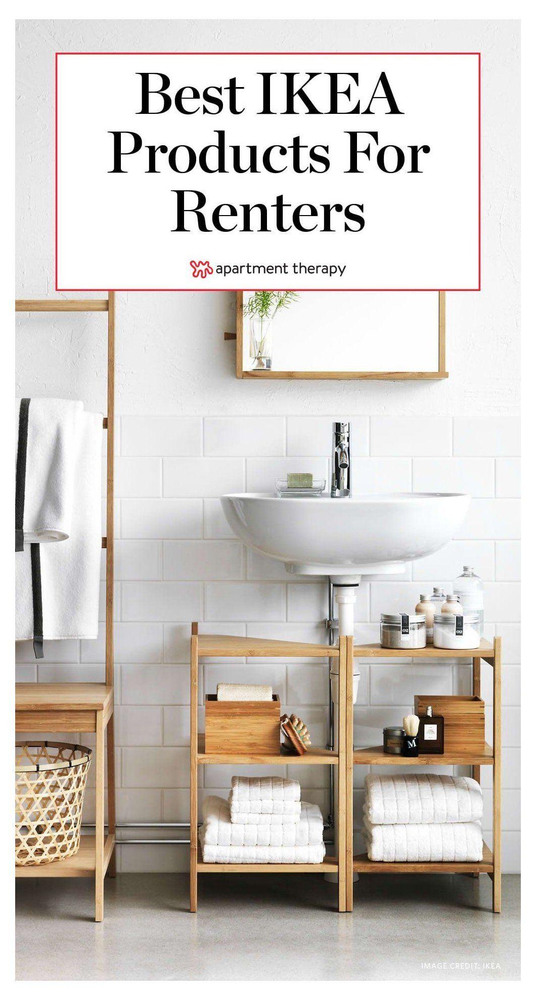 50 Smart Hidden Storage Ideas For Small Spaces This Year Epicdeco 272104 Hidden Storage Ideas Hiddenstor In 2020 Ikea Small Bathroom Furniture Unique Bathroom