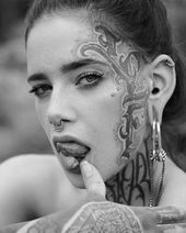 "Numa Suicidegirl auf Instagram: ""Carlo Spinoso ph … – #Carlo #Instagram #Numa …."