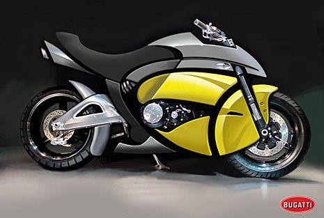 Bugatti Motorcycle Russian Bugatti Motorcycle Designs Bugatti