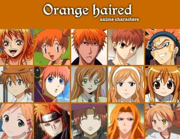 Pin By Jewel On Random Anime Manga Anime Anime Hair Anime Hair Color