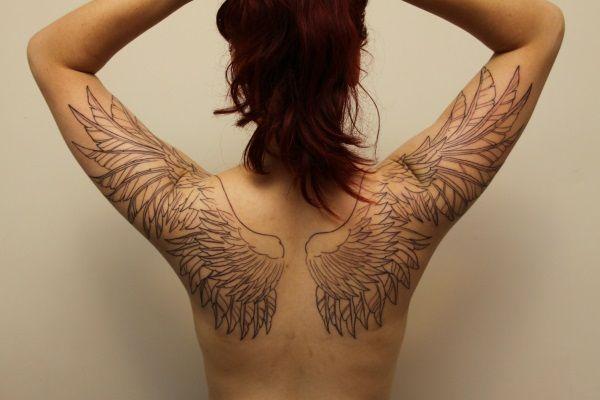 pin cyndy wilder tattoo
