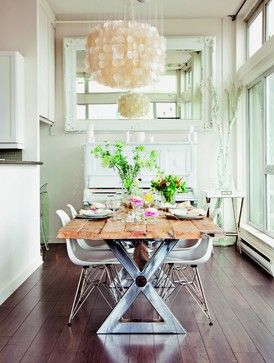 Dining Design Ideas, Pictures, Remodel and Decor Sala da