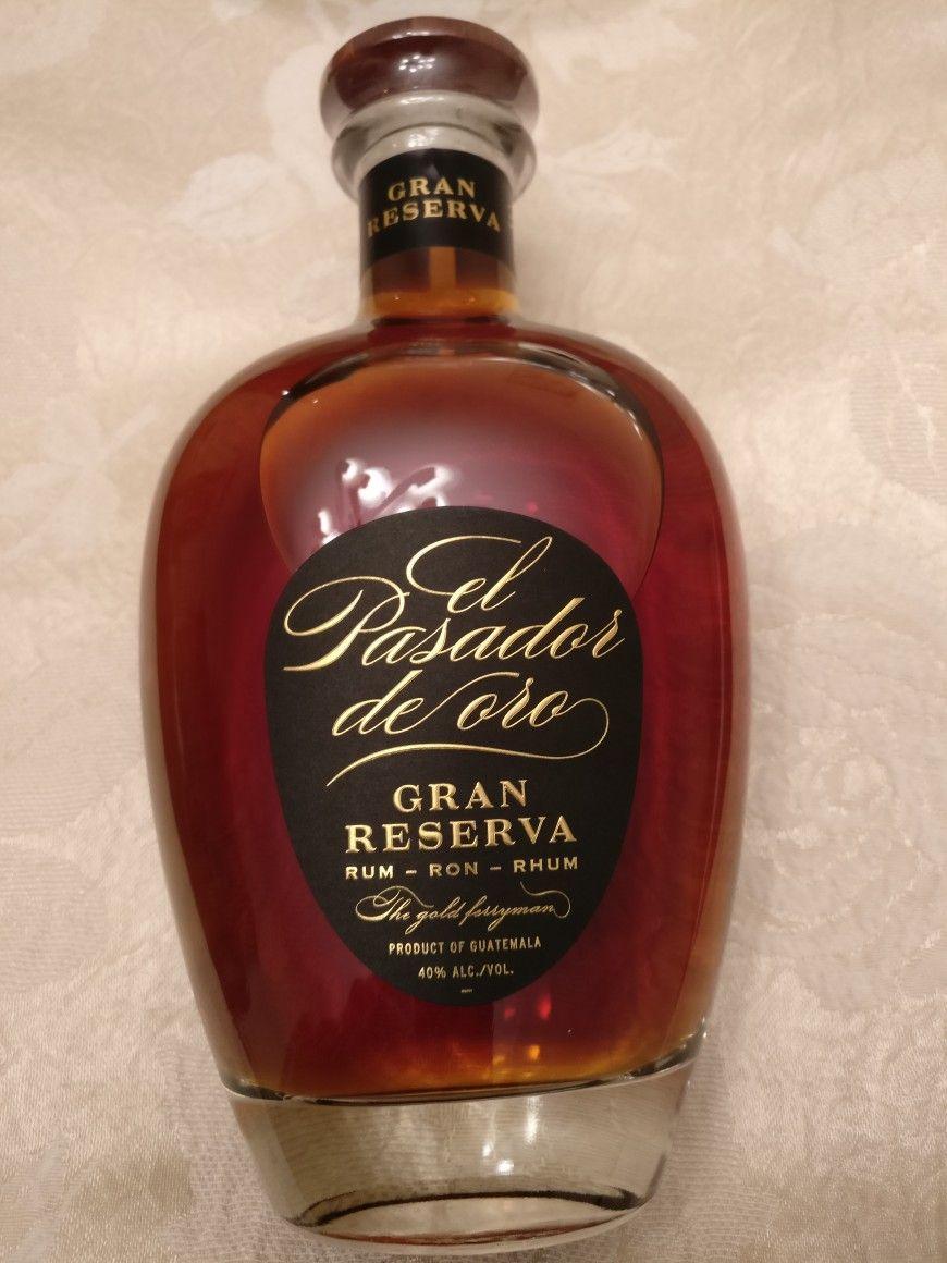 Pin by serge declama on Rum in 2020 Rum, Whiskey bottle