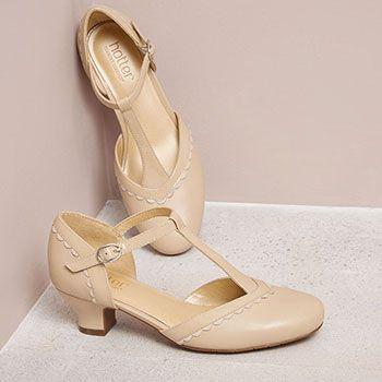 Image for Viviene Heels from HotterUSA  de9be9dd49