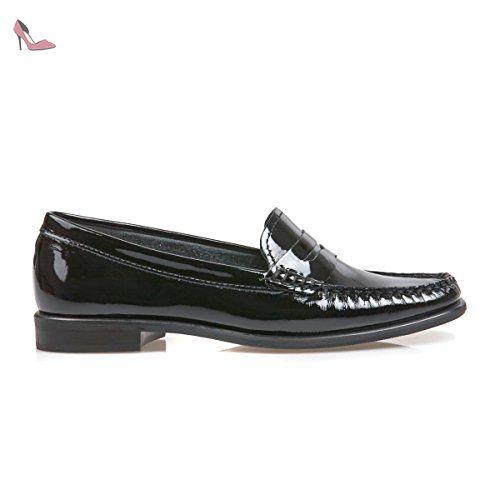 Chaussures Van Dal noires femme Gabor 35.774.87 Chaussures Allrounder By Mephisto bleues femme  38  Escarpins Femme - Argent (Ice Pointmic 610) pqZIL