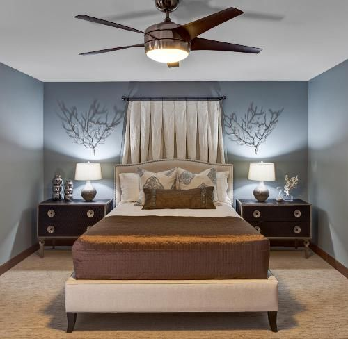 Best Love The Wall Art Master Bedroom Remodel Remodel 400 x 300