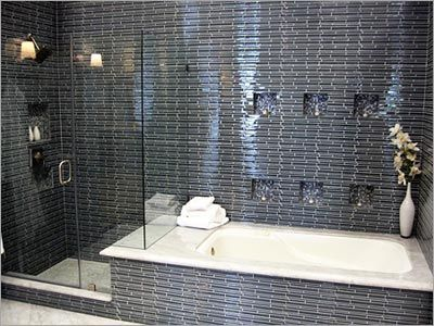 Shower Tub Side By Side Google Search