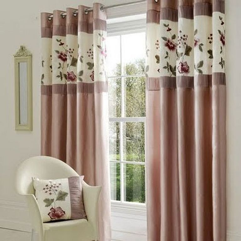 20 Beautiful Window Curtain Design And Decor Ideas Home Curtains Curtains Living Room