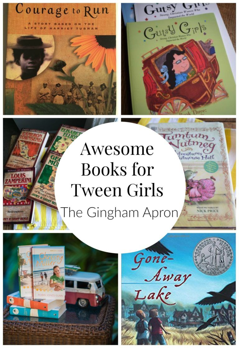 Awesome books for tween girls books for tween girls