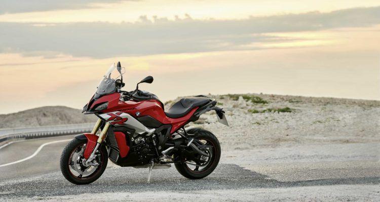 A Closer Look At The 2020 Bmw S 1000 Xr In 2020 Bmw S Bmw Bmw Motorcycle