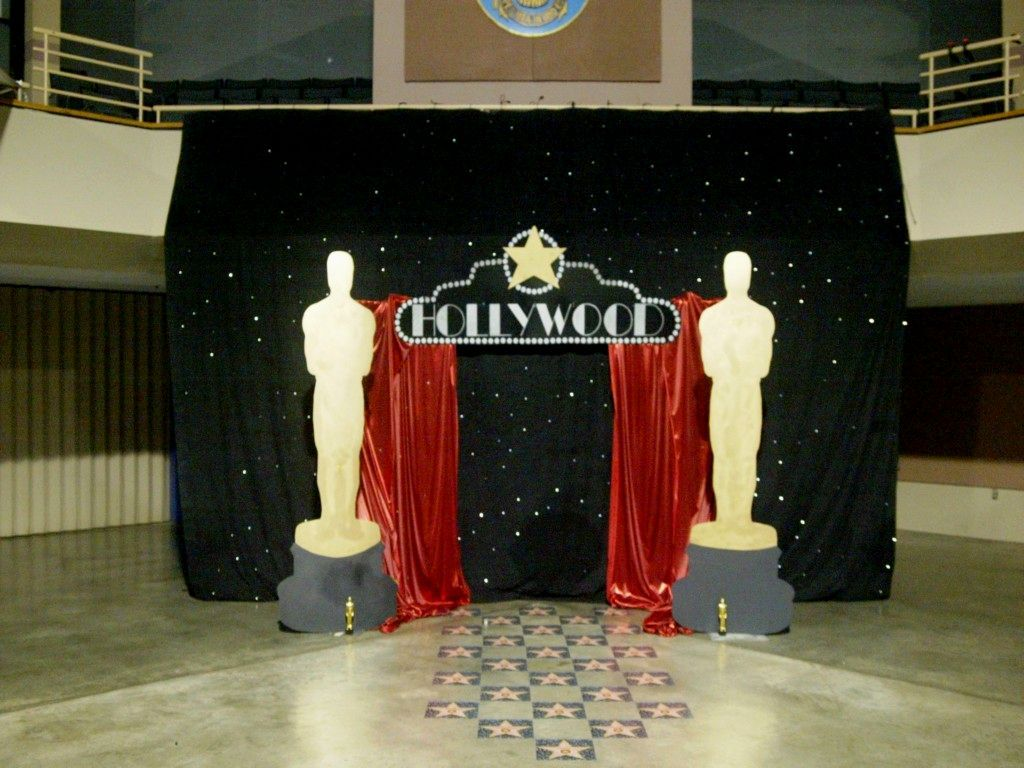 Image Result For Hollywood Party Decorations Sweet 16