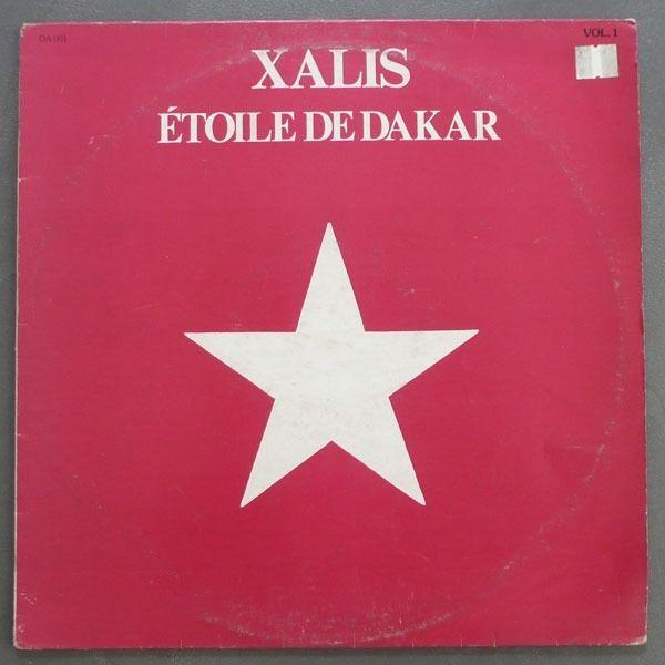 vinyle etoile de dakar xalis - Google Search