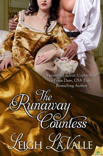 The Runaway Countess by Leigh LaValle, http://www.amazon.com/dp/1609289013/ref=cm_sw_r_pi_dp_7iSdqb1B5GE5D