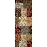 Found it at Wayfair - Impressions Detailed Filigree Area Rug