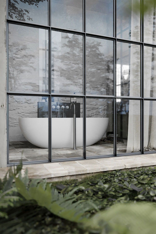 Inox Bath Mixer From Bycocoon Com Inox Bath Faucet Designer