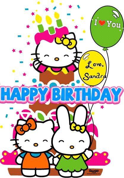 Pin On Hk Birthday
