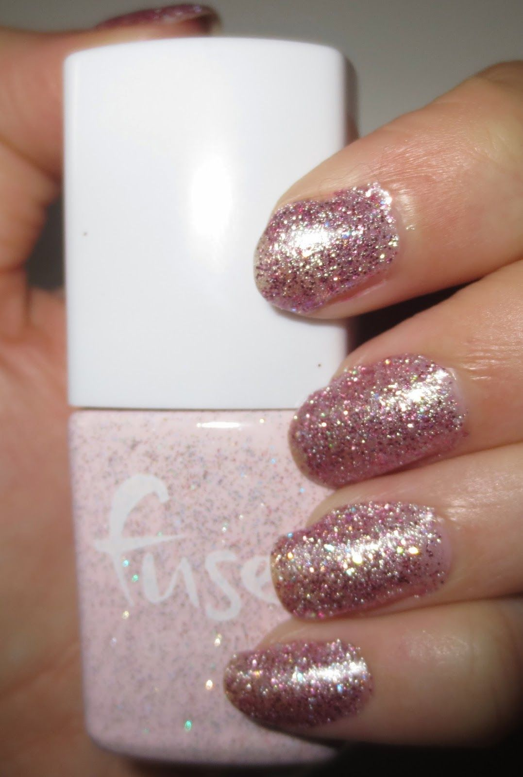 Fuse Gelnamel in Gone Fission | Nail Polish | Pinterest | Lips