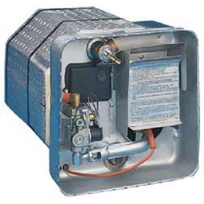 Suburban 4 Gallon Water Heater Gas Pilot Gas Water Heater Rv Water Heater Hot Water Heater