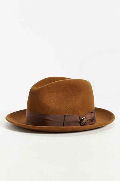 f0b64abe Goorin Bros. Dean Butcher Fedora Hat | Goorin Bros. Hats in 2019 ...