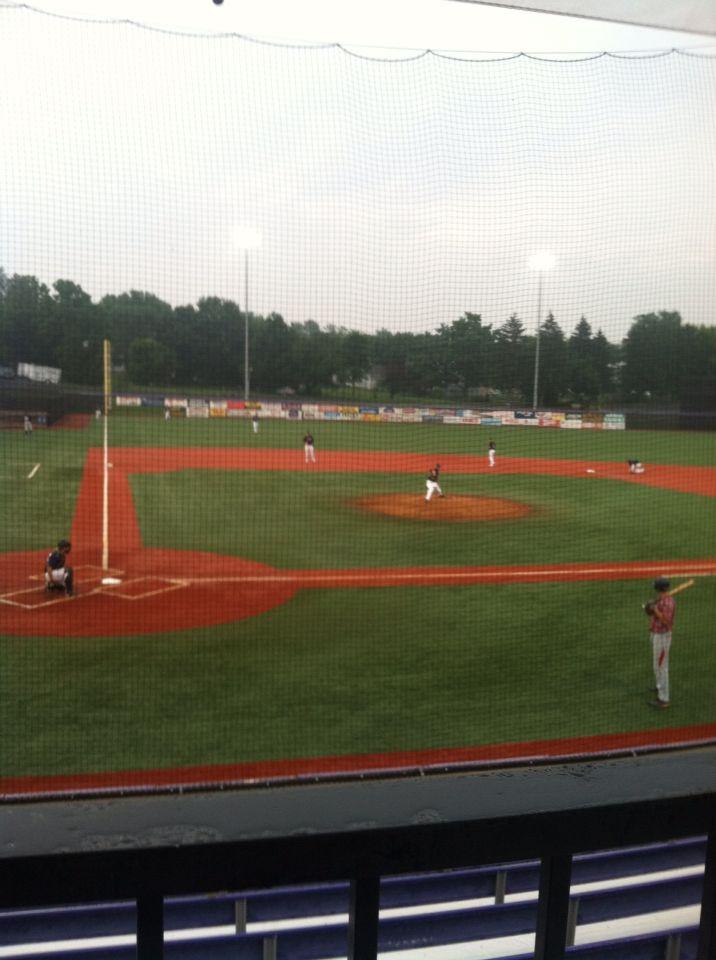 James Madison Baseball Field All Turf College Baseball Baseball Field Baseball