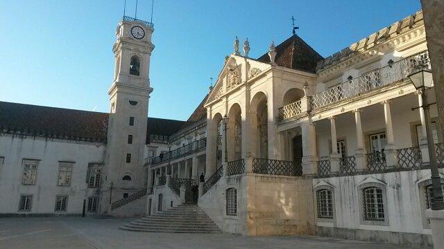 Faculdade de Direito, Coimbra, Portugal