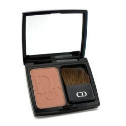 Christian Dior Diorblush Vibrant Colour Powder Blush - # 849 Mimi Bronze --7g-.024oz By Christian Dior