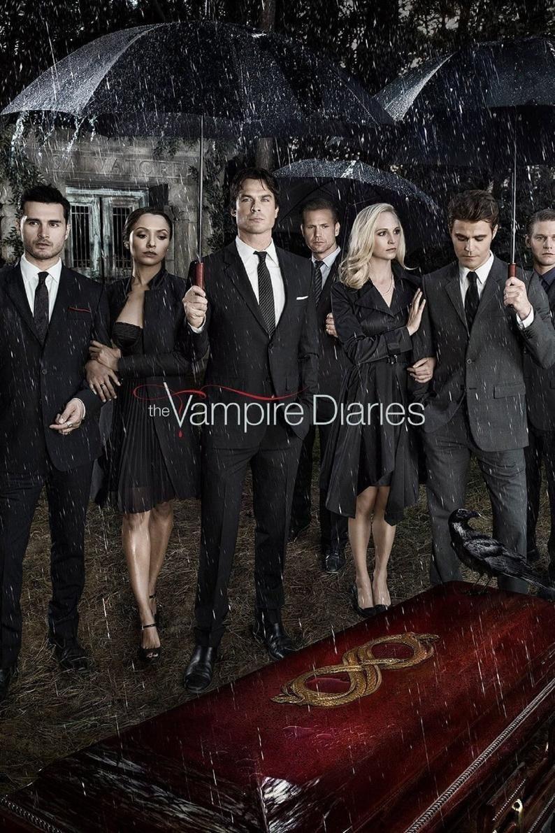 The Vampire Diaries Tour Tour Mystic Falls Film Location