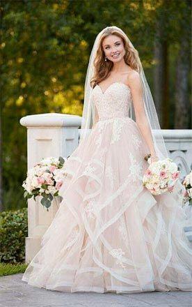 Brautkleider in Mannheim: Vielfältige Auswahl | Hochzeit ...