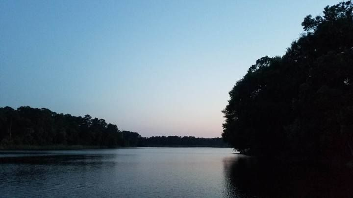 Camping at Huntsville State Park, Texas, by EmmaleeTravels ...