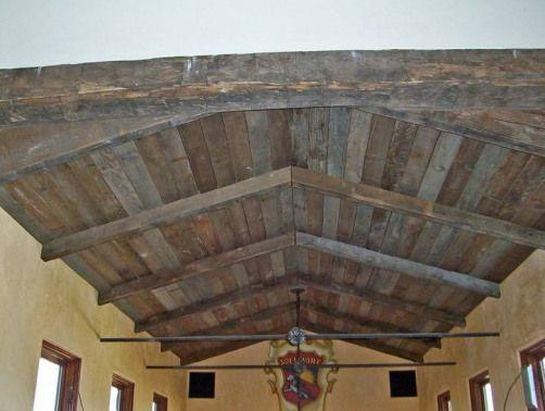 Photo of Barnwood Blanket #Recreationalroom #Recreational #room #Decken – #Barnwood,